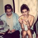Hailey Baldwin Dumped Justin Bieber Because He Couldn't Keep His Hands Off Yovanna Ventura's Booty