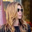 Cindy Crawford Takes Look-A-Like Daughter Kaia On A Shopping Spree