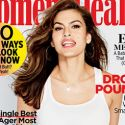 "Eva Mendes Talks About Her Post-Baby Body And ""Bonding"" With Daughter Esmeralda"