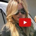 Khloe Kardashian Doesn't Want To Talk About Rob's Meltdown