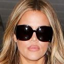 "<em><span class=""exclusive"">EXCLUSIVE VIDEO</span></em> - Khloe Kardashian Keeps Her Plump Lips Sealed On Possible Takeover Of Kelly Osbourne's Spot On <em>Fashion Police</em>"