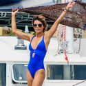 Lisa Rinna Blows Our Minds With Her Amazing Bikini Body
