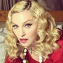 Madonna Reveals Why She Likes Dating Younger Men