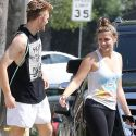 Paris Jackson's Boyfriend Is Identified As Soccer Stud Chester Castellaw