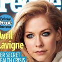 Avril Lavigne Reveals Battle With Lyme Disease