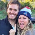 Tom Brady Pens Gushing Love Letter For Wife Gisele After Her Retirement