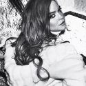 Lindsay Lohan Flashes Her Butt For Her New <em>Notion</em> Magazine Spread