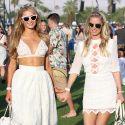 All Hail The Queens Of Coachella!