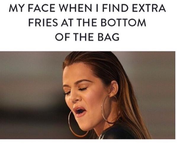 kourtney kardashian fries scott disick meme kourtney and scott have the look of love during an afternoon