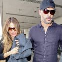Sofia Vergara And Joe Manganiello Are Unfazed By Embryo Drama With Nick Loeb