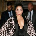 Solange, Lady Gaga And Sarah Jessica Parker Go Crazy With Their Met Gala Looks