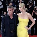 It's Over! Sean Penn And Charlize Theron Split