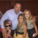 Joe Giudice Starts Shooting Bravo TV Special With Daughters While Wife Teresa Is Still Behind Bars