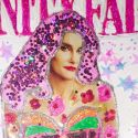 Miley Cyrus Makes Light Of Caitlyn Jenner's <em>Vanity Fair</em> Cover On Instagram