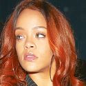 Rihanna Uses Her Womanly Ways To Captivate A Bevy Of Boys During A Night Out