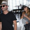 Ryan Seacrest Jets Off To Romantic Vacation With New Girlfriend Hilary Cruz
