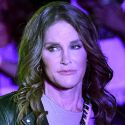 Caitlyn Jenner Gets A Standing Ovation After Introducing New Bestie Boy George Onstage