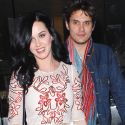 Report: Katy Perry And John Mayer Split For The Fourth Time!