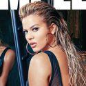 Khloe Kardashian Shows Off Her Insane Booty On <em>Complex</em> Cover
