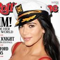 Kim Kardashian Dishes On Brother Rob's Weight Gain And Discovering Caitlyn Jenner's Big Secret
