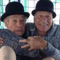 Besties Sir Patrick Stewart And Sir Ian McKellen Wanna Be In Taylor Swift's Girl Squad