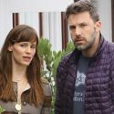 Ben Affleck Spends His 43rd Birthday With Estranged Wife Jennifer Garner And Their Kids