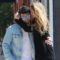 Gigi Hadid Can't Keep Her Hands Off Her Man Joe Jonas