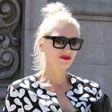 Gwen Stefani Ditches Her Wedding Ring, Seeks Religion After Filing For Divorce