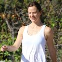 Jennifer Garner Forgets About Ben Affleck's Alleged Affair And Has The Best Day Ever