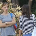 "<em><span class=""exclusive"">EXCLUSIVE PHOTOS</span></em> - Jennifer Garner Hires New Nanny, Back At Home In LA with Ben Affleck"