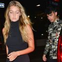 Gigi Hadid And Joe Jonas Have A Hot Date After Returning From Romantic Vacay In Tahiti