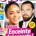 Leonardo DiCaprio Wins Case Against French Mag That Claimed He Was Having A Baby With Rihanna