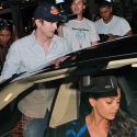 Mila Kunis And Ashton Kutcher Take A Break From Parenting And Enjoy A Hot Date