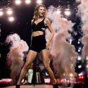 Zendaya And Other Celebs Flock To Taylor Swift's Sold-Out LA Concert Series