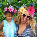 Beyonce Wants You To Know Her Vacations Are Better Than Yours
