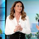 "Caitlyn Jenner Says She's Kind Of ""OK"" With Gay Marriage"