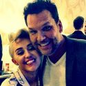 Report: Miley Cyrus Hooking Up With Dane Cook