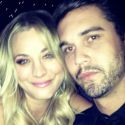 Big Bang! Kaley Cuoco Announces Divorce From Ryan Sweeting After 21 Months Of Marriage