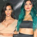 """Kim Kardashian Says That Sister Kylie Jenner Has """"Dethroned"""" Her As Queen Of The Internet"""