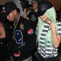 Kylie Jenner Sports Mysterious Ring On Her Wedding Finger