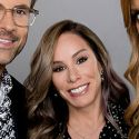 Melissa Rivers Takes Over For Her Mom On <em>Fashion Police</em>, Kelly Osbourne Shows Her Support