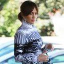 Jennifer Lopez's 46-Year-Old Booty Is Still On Fleek