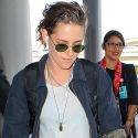 After Splitting From Her Girlfriend, Kristen Stewart Ignores Questions About Her Love Life
