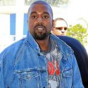 "Kanye West Talks About His ""Champagne Problems"""