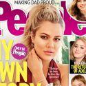 "Khloe Kardashian On Calling Off Divorce From Lamar Odom: ""It Doesn't Mean We're Back Together"""