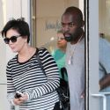 Kris Jenner Is Opening A Lot Of Doors For Corey Gamble