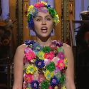 Miley Cyrus Dominates <em>Saturday Night Live</em>'s Season Opener