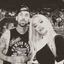Report: Rita Ora Is Dating Travis Barker