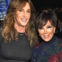 """Kim Kardashian Says Caitlyn And Kris Jenner Are """"Stronger"""" Than Ever"""