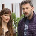 Report: Jennifer Garner And Ben Affleck To Spend The Holidays Together